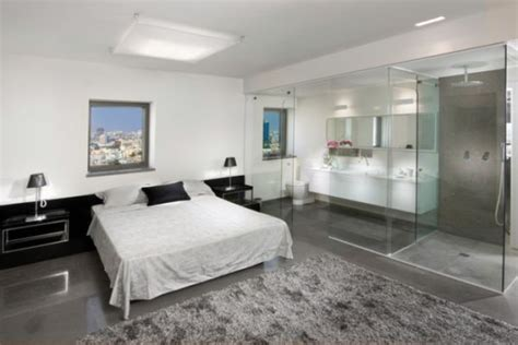 master bedroom with bathroom bedroom and bathroom 2 in 1 suites clever combos or