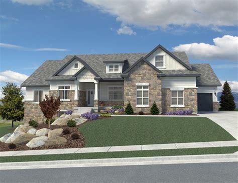 custom homes plans utah custom home plans davinci homes llc