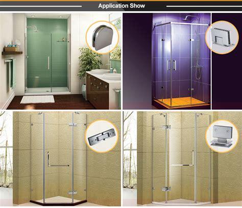 glass shower door hinge gasket transcendent sliding door hinge shower room sliding door