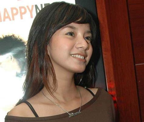 artis indonesia artis cantik indonesia kirana larasati artis abg