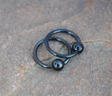 captive bead earrings 21 bead earring designs ideas models design trends