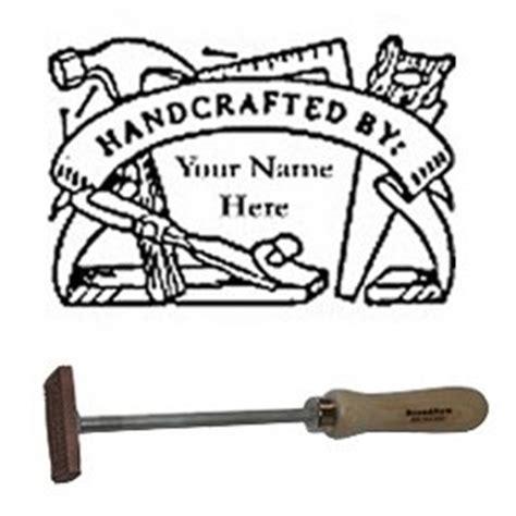 branding iron woodworking branding iron heated bn 15f personalized tool