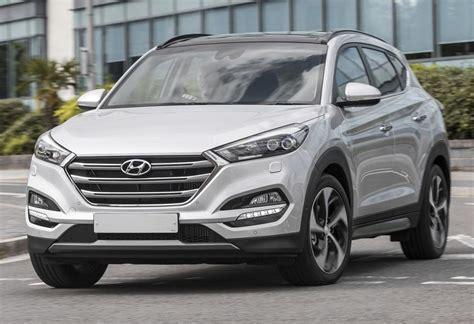 2015 Hyundai Tucson by 2015 Hyundai Tucson Launch Review