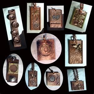 jewelry metal work mixed metal jewelry snowfirebeads s