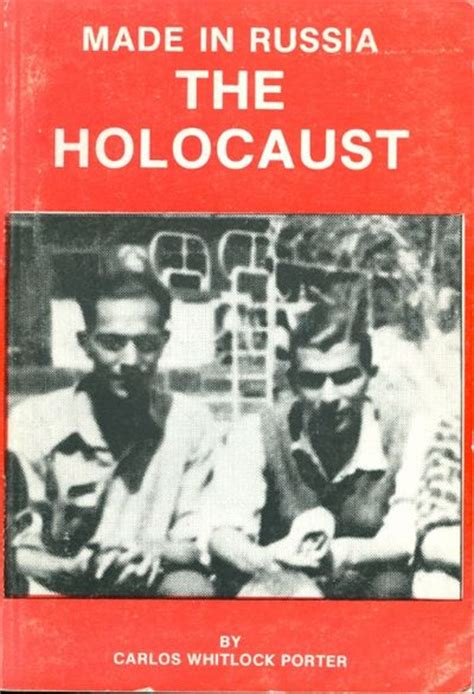 picture books about the holocaust made in russia the holocaust by carlos porter used