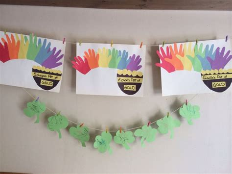 construction paper crafts for 2 year olds patricks day st pattys day march crafts for toddlers