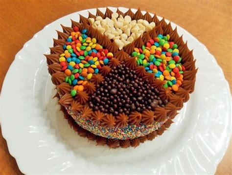 decoracion de golosinas resultado de imagen para tortas decoradas con golosinas