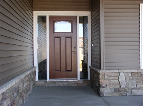 exterior door pictures tips on choosing the right exterior doors ward log homes