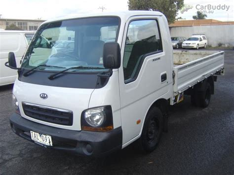 Kia Parts by 187 Kia Tu K2700 Wrecker Parts For Sale 2002 2005
