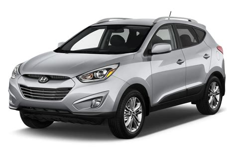 Hyundai Cars by 2015 Hyundai Tucson Reviews And Rating Motor Trend