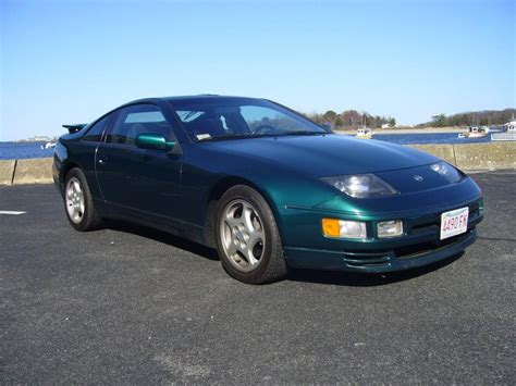1996 Nissan 300zx For Sale by 1996 Nissan 300zx Turbo For Sale 1827072 Hemmings