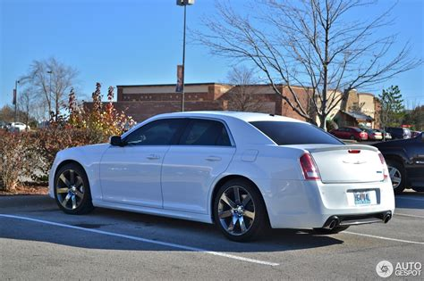 2013 Chrysler 300c by Chrysler 300c Srt8 2013 22 November 2013 Autogespot