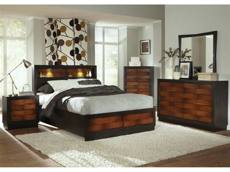 rana furniture bedroom sets rolwing 4pc set