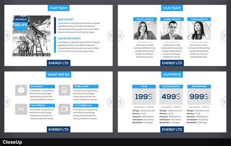 business proposal presentation volume 6 by vinirama