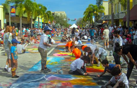 www painting festival painting festival celebrates 20th year huffpost