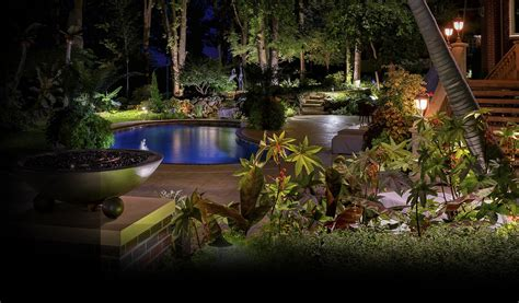outdoor home lighting design lighthouse 174 landscape lighting design los angeles
