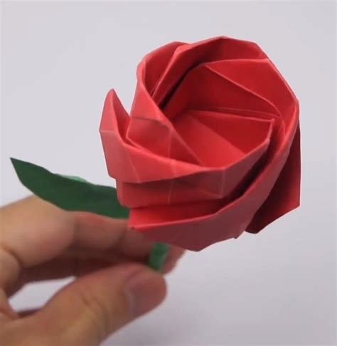 origami for valentines 10 easy last minute origami projects for s day