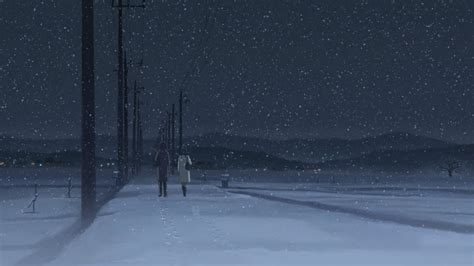 centimeters per second 5 centimeters per second wallpaper 1033899