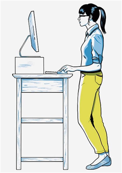 health benefits standing desk standing desk health benefits