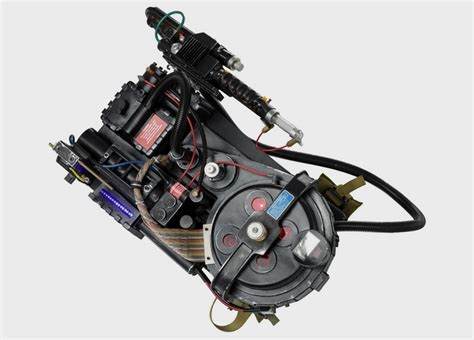 Ghostbusters Replica Proton Pack by Ghostbusters Proton Pack Kit