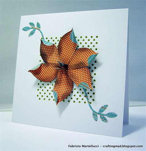 make a card step by step to make your own greeting cards