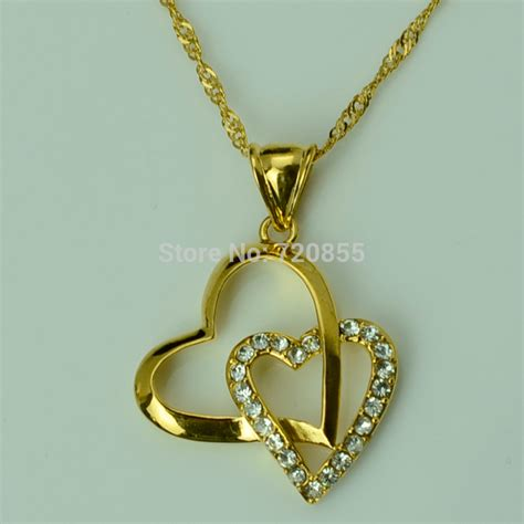 jewelry necklace chains aliexpress buy best gift pendant necklace