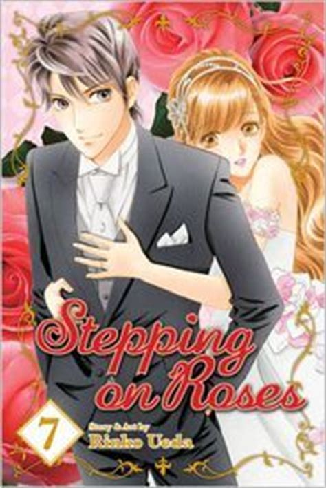 stepping on roses i need a new to read help anime answers fanpop