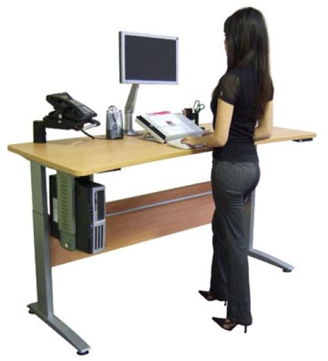 standing work desks standing work desk decor ideasdecor ideas