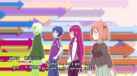 a part timer the is a part timer episode 5 official