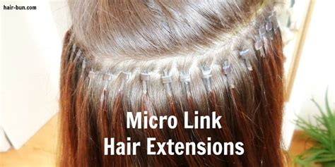 how to care for micro bead hair extensions micro loop hair extensions