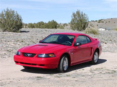 2002 Ford Mustang Gt by 2002 Ford Mustang Gt Mustang 2002 Johnywheels