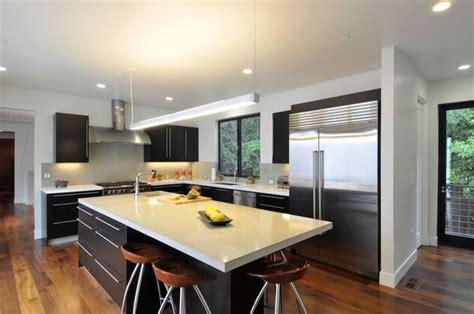 modern kitchen island bench 13 beautiful kitchen island ideas interior design design news and architecture trends