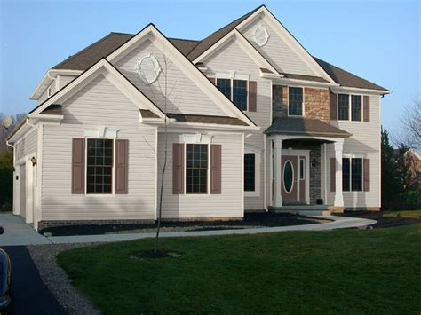 house exterior colors new exterior house colors marceladick
