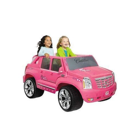 Pink Cadillac Power Wheels by Best 25 Power Wheels Ideas On Power