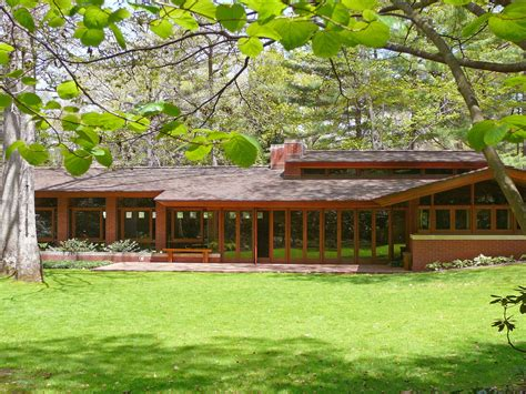 frank lloyd wright style homes 12 east coast frank lloyd wright buildings you need to see