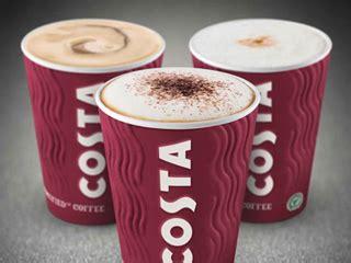 Self Serve Coffee Machines   Costa Express