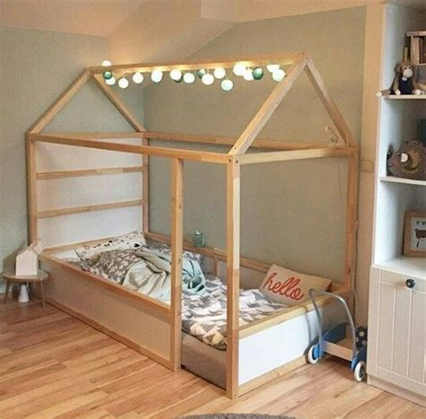 ikea toddler to bed best 20 ikea toddler bed ideas on