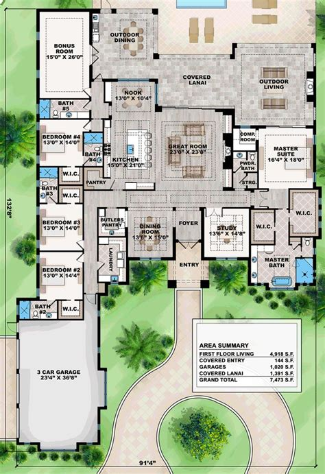 house layouts floor plans best 25 mediterranean house plans ideas on