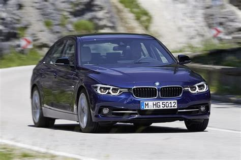 Bmw 3 Series Vs Audi A4 by 2017 Audi A4 Vs 2016 Bmw 3 Series Which Is Better