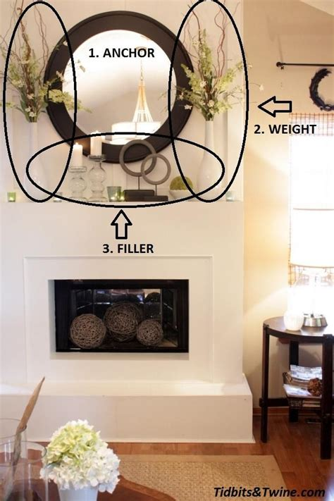 decorating a mantel for 25 best ideas about fireplace mantel decorations on