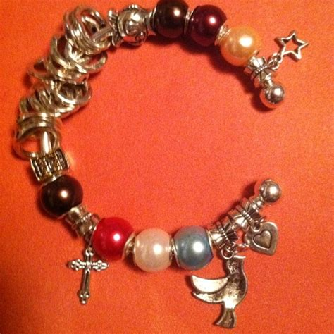 story of jesus bracelet what do the 17 best images about jewelry on how to make an