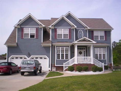recommended exterior house paint colors how to repair choosing an exterior paint color