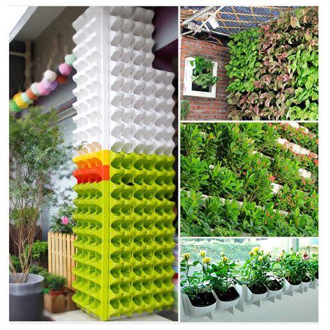 self watering vertical planters self watering vertical planters 28 images stackable 2