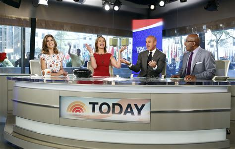 today show today show set getting a facelift