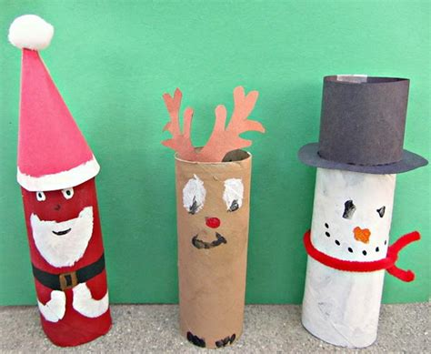 toilet paper roll snowman craft 150 toilet paper roll crafts hative