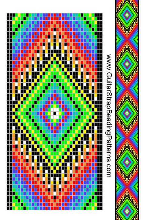 free american beading patterns bead pattern memes