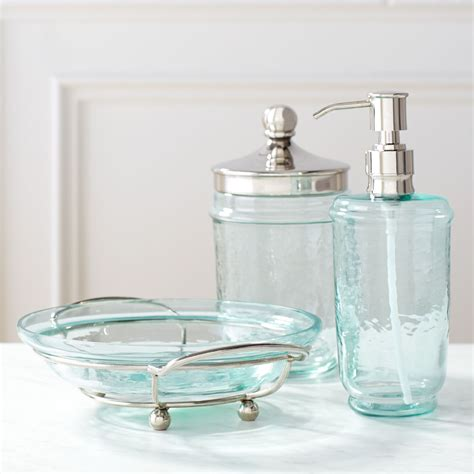 bathroom decor accessories oasis bathroom accessories everything turquoise