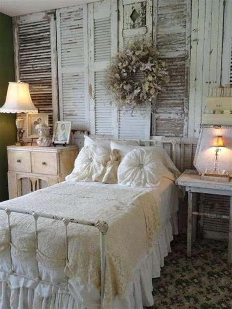 shabby chic bedroom decor 25 delicate shabby chic bedroom decor ideas shelterness