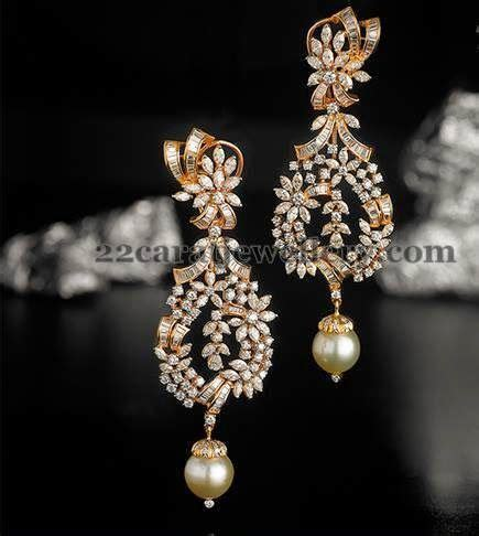 jewelry designs earrings jewellery designs unique fancy earrings