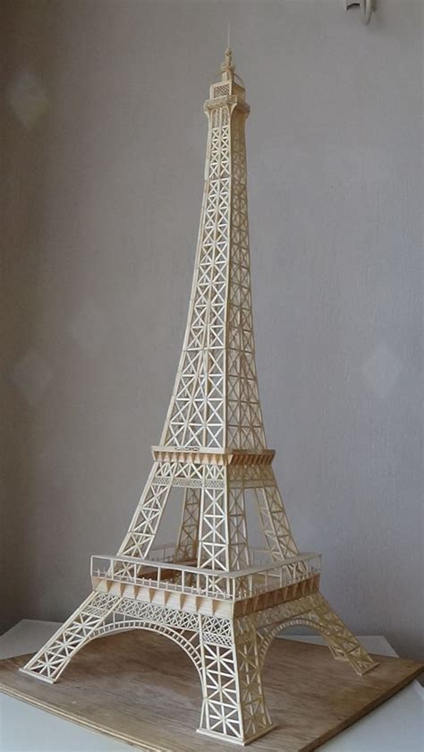 eiffel tower crafts for 25 best ideas about eiffel tower craft on
